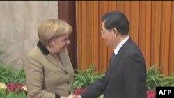 ჩინეთს გერმანიასთან პარტნიორობა სურს