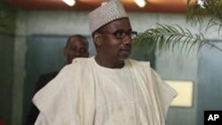Ministan Birnin Tarayyar Nijeriya Abuja, Senata Bala Mohammed