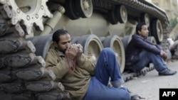 Власти Египта: протесты бьют по экономике