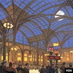 New York: Treća verzija Penn Station!?