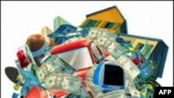 Giới lãnh đạo tài chính thế giới thảo luận về khủng hoảng nợ ở châu Âu