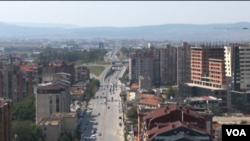 Kosovo, Prishtina
