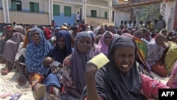 Somaliya yardım konfransları keçirilir