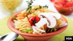 Estos platillos nutritivos pueden prepararse en una infinidad de combinaciones para el disfrute de todos.