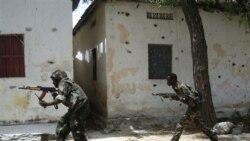 گروه مشاور بريتانيايی: سومالی در معرض بيشترين خطر تروريسم قرار دارد