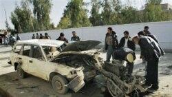زخمی شدن پنج سرباز و چهار پلیس در افغانستان