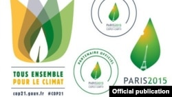 ျပင္သစ္ႏုိင္ငံ ပဲရစ္စ္ ၿမိဳ႕ေတာ္မွာ က်င္းပမယ့္ ကုလ ရာသီဥတု ေျပာင္းလဲမႈဆိုင္ရာ ညီလာခံ COP 21 ။