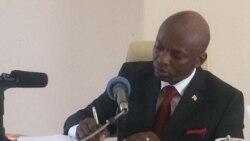 Reportage de Christophe Nkurunziza, correspondant à Bujumbura pour VOA Afrique