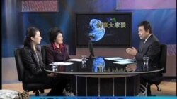 中国留学生对美国校园文化的影响(1)