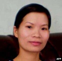 Nhà văn Pham Thanh Nghiên