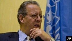 联合国驻也门特使比诺马尔