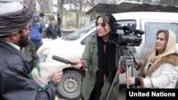 طالبان هشدار حمله بر رسانه ها را داده اند