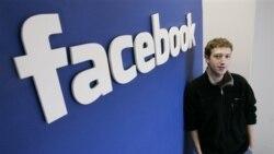 مارک زوکربرگ، موسس فیسبوک، یکی از جوانترین میلیاردرهای جهان است