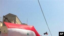 لایهنگرانی ئهسهد پهلاماری باڵیۆزخانهی ئهمهریکا له سوریا دهدهن