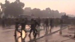 印度當局向抗議者施壓 關閉道路和地鐵