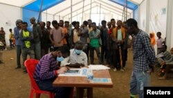 'Yan Gudun Hijrar Habasha a Sudan