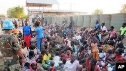Juba Unrest