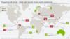 全球新聞自由排名 中國繼續倒數第五