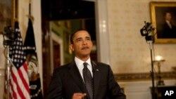 بیرونی دنیا میں امریکی ساکھ کو بہتر بنانے پر زور