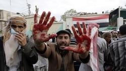 ۲۰ تن در صنعا کشته شدند