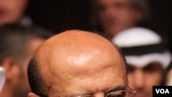 Menteri Luar Negeri Yaman, Abu Bakr al-Qirbi (Foto: dok).