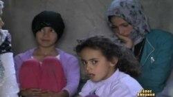 Кількість дітей-біженців із Сирії перевищила мільйон