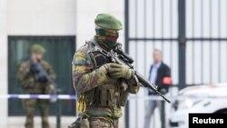 Specijalne snage u Briselu