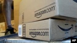 Amazon ha aumentado su plantilla en más de 150.000 personas en los últilmos cinco años.