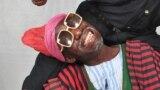 Dan wasan barkwanci na Hausa, Aminu Ali Baba Kofar Nassarawa, wanda aka fi sani da suna Baba Ari.