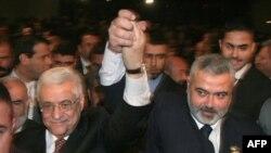 Fath va Hamas kelasi hafta rasman hujjat imzolamoqchi
