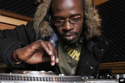 South african music prodigy takes giant leap forward for Black coffee house music