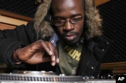 The young DJ was mentored and inspired by Nathi Maphumulo – aka 'Black Coffee' - one of South Africa's best house music producers