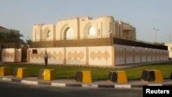 Kelompok Taliban Afghanistan mengatakan tidak lagi menggunakan kantor mereka yang baru di ibukota Qatar, Doha (foto: dok).