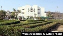 کراچی میں پی ایس اہل فائنل کی تیاریاں جاری ہیں۔