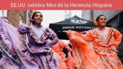 EE.UU. Proclama Mes Nacional de la Herencia Hispana