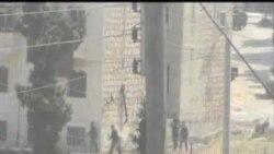 2012-03-14 美國之音視頻新聞: 國際特赦組織說敘利亞被拘押者受酷刑