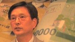 Nam Triều Tiên sản xuất tiền để kiếm tiền