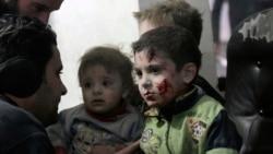 On Atrocity Documentation in Syria