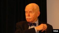 孔杰榮 紐約大學法學教授