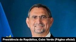 Le président cap-verdien Jorge Carlos Fonseca réélu le 2 octobre 2016
