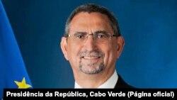 Jorge Carlos Fonseca discorda de um pedido colectivo