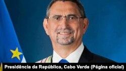 Jorge Carlos Fonseca, Presidente da República, Cabo Verde
