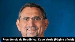 Jorge Carlos Fonseca, Presidente de Cabo Verde reeleito