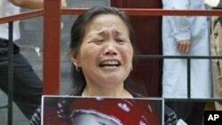 چین: خوراک کی ٹھوس نگرانی نہ ہونے سے متعدد افراد ہلاک