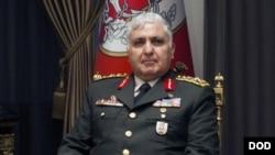 2011-2015 yılları arasında Genelkurmay Başkanlığı yapan Necdet Özel