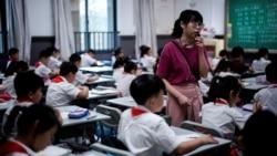 習思想進課堂 是教育革命還是復辟倒退?