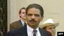 Holder: Bin Ladin Asla Amerika'da Yargılanmayacak