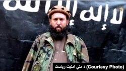Hafiz Saeed yana daya daga cikin shugabannin ISIS