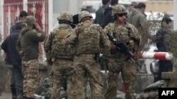 پاکستان دست داشتن در حملات کابل را رد کرد.