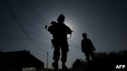 Офицер морской пехоты осужден за махинации с контрактами в Ираке